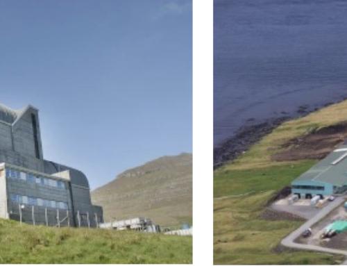 Boilerworks A/S henter stor ordre på Færøerne